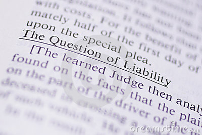 Legal Terms #1