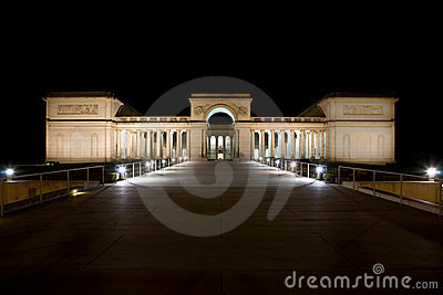 Legion of Honor 2