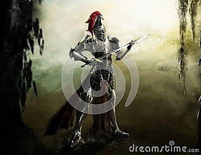 legion knight