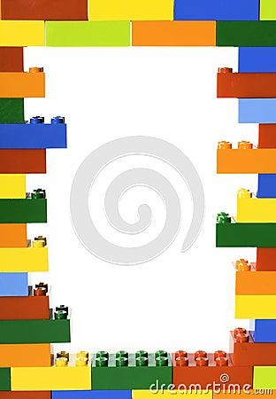 Free Lego Blocks Stock Photos - 27882523