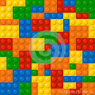 Free Lego Blocks Royalty Free Stock Image - 28280836