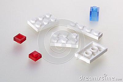 Lego blokcs