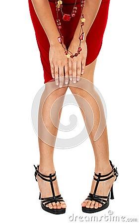 Free Legs Stock Photo - 4083070