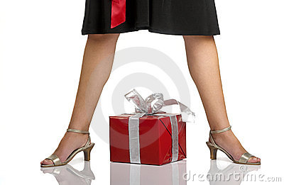 Legs and Gifts