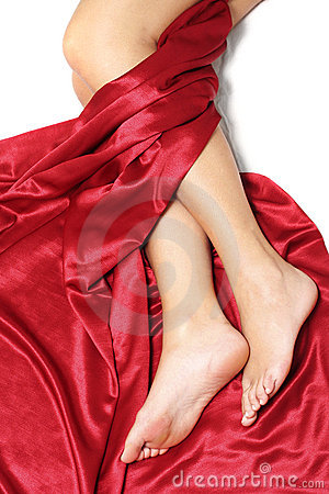Legs and Silk