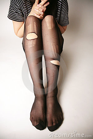 free forced torn pantyhose movies