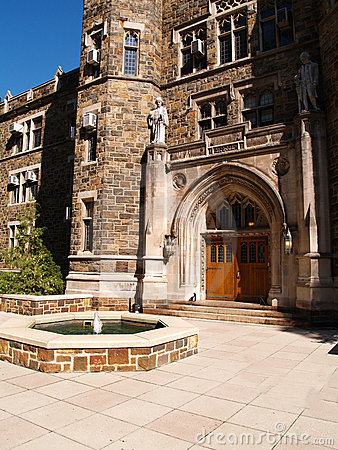 Free Lehigh University Stock Image - 6200121