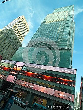 Free Lehman Brothers Stock Photos - 6411353