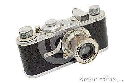 Leica 1 (or Leica A)