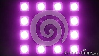 LEIDENE muurlichten (achtergrond +20 van partijlichten)