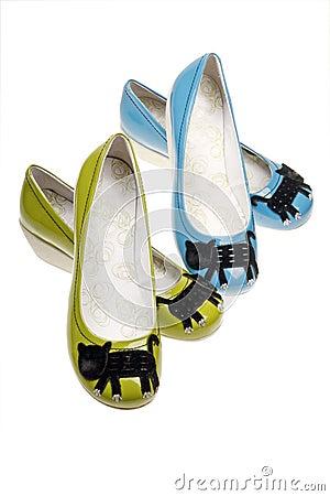 Leisure women s shoes