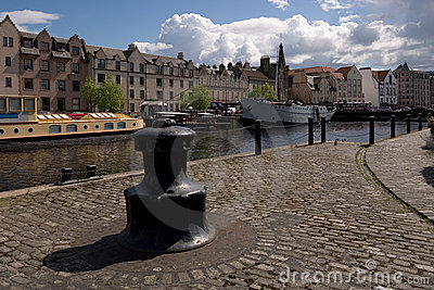 Leith Waterfront