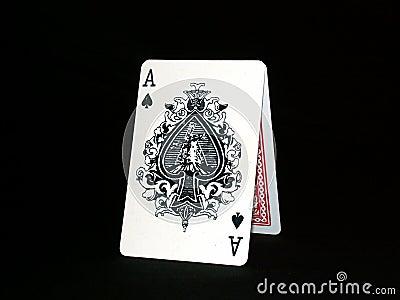 Leka för 01 kort