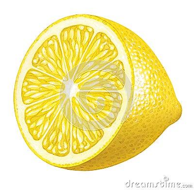 lemon stock photography image 17839812. Black Bedroom Furniture Sets. Home Design Ideas