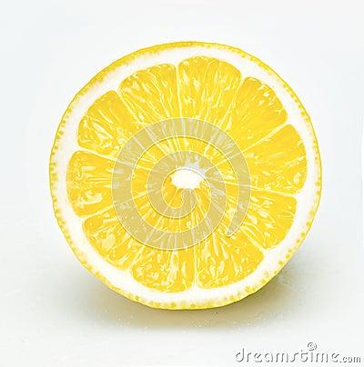 Free Lemon Stock Image - 25858481