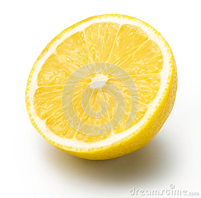 Free Lemon Stock Photography - 25858482