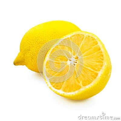 Free Lemon Stock Photography - 62710212