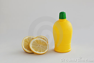 Lemon-concentrate