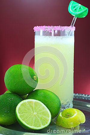 Free Lemon Juice Stock Photo - 25366340