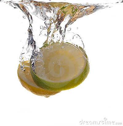 Lemon Lime Flavor