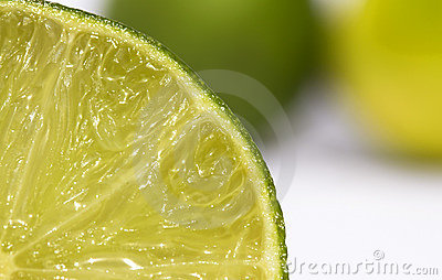 Lemon and Limes