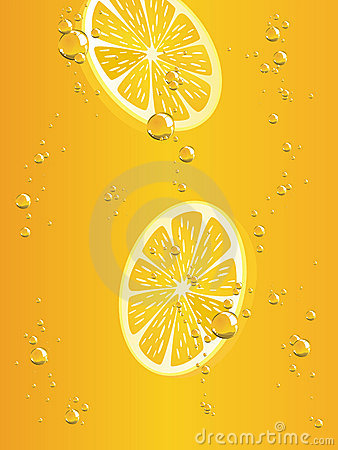 Lemon limonade