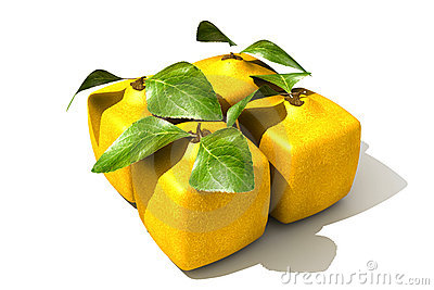 Lemon pack
