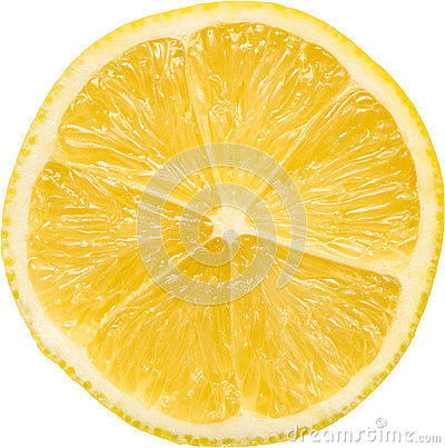 Free Lemon Slice Royalty Free Stock Photography - 28088897