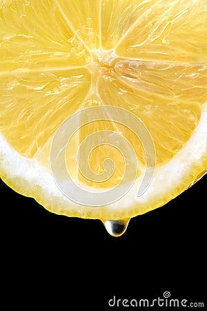 Free Lemon Slice Stock Images - 37059124