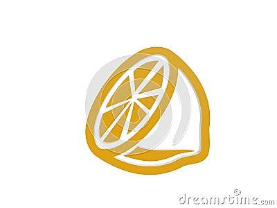 Lemon symbol