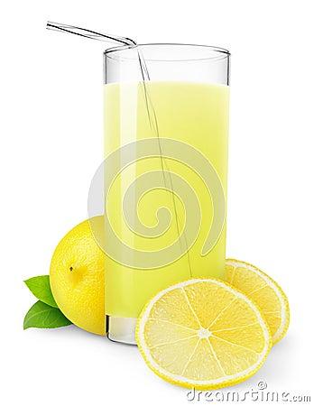 Free Lemonade Stock Photo - 19095860