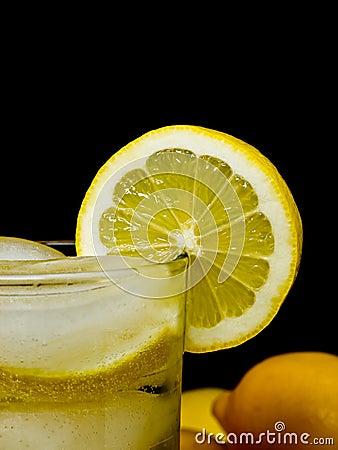 Lemonade Beverage