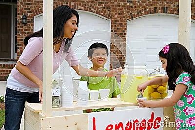 Lemonade Stand