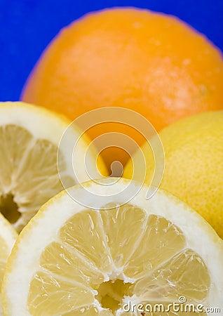 The lemons