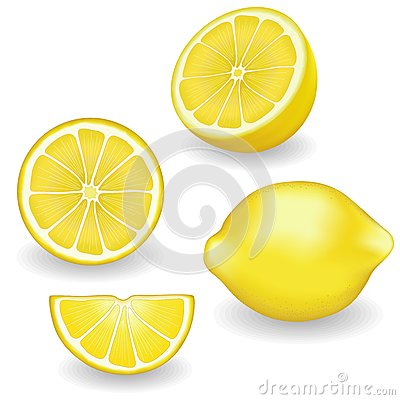 Lemons, Four views