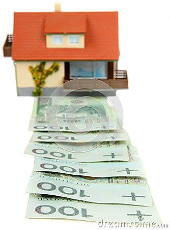 Lending for house purchase