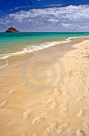 Lenikei Beach - Hawaii