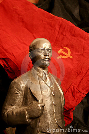Free Lenin Stock Photos - 3185063
