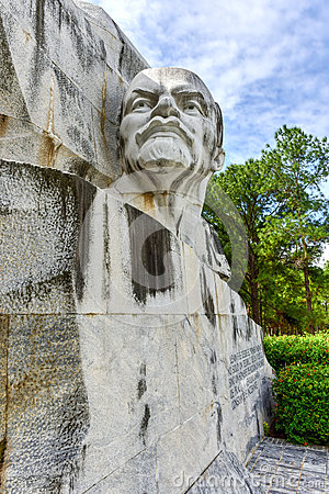Free Lenin Park - Havana, Cuba Stock Photo - 90466530