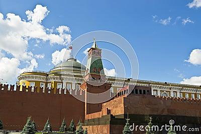 Lenin s Mausoleum
