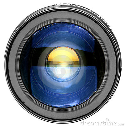 Free Lens Stock Images - 22860954