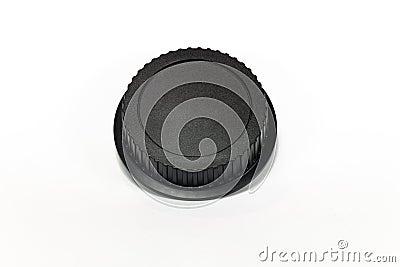 Lens cap
