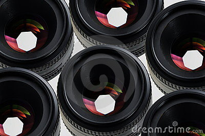 Lens for Photography