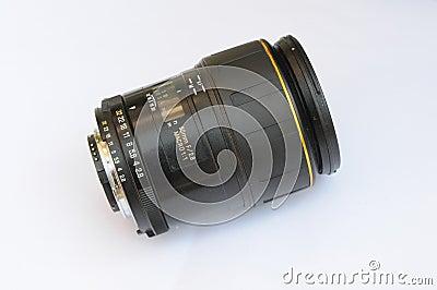 The lense