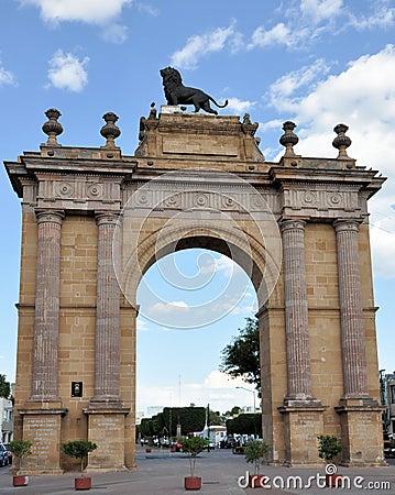 Free Leon Guanajuato Mexico Stock Image - 10305751