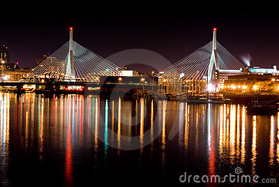 Leonard Zakim Bridge