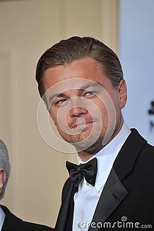 Leonardo DiCaprio Editorial Photography
