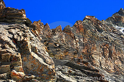 Leone Ridge