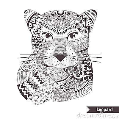leopard coloring book adult antistress pages hand drawn vector illustration white background henna mehendi tattoo 74047324 together with adult mandala coloring book pages 1 on adult mandala coloring book pages moreover adult mandala coloring book pages 2 on adult mandala coloring book pages also adult mandala coloring book pages 3 on adult mandala coloring book pages together with tumblr adult coloring pages on adult mandala coloring book pages