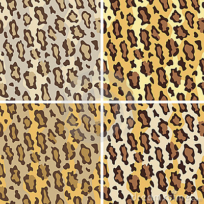Leopard Pattern_Tame